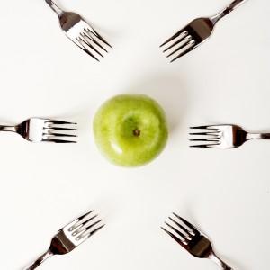 Te weinig gezonde voedingsstoffen